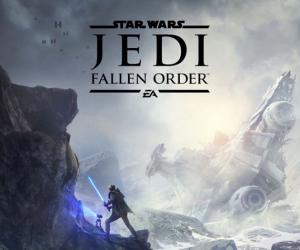Подробности и тизер Star Wars Jedi: Fallen Order — одиночной сюжетной игры от EA