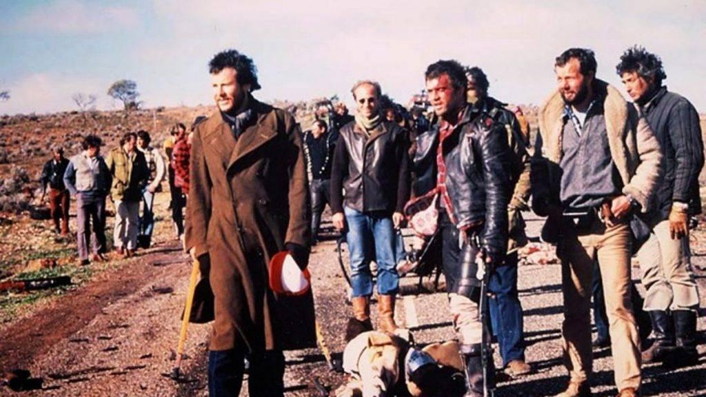 Безумный Макс: 40 лет фильмам про воина дороги 9