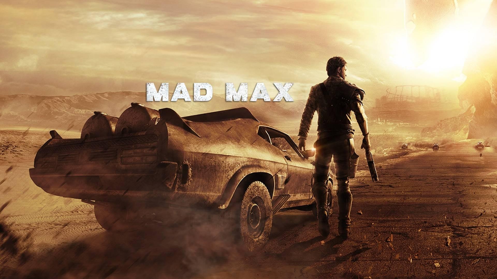 Безумный Макс: 40 лет фильмам про воина дороги 36