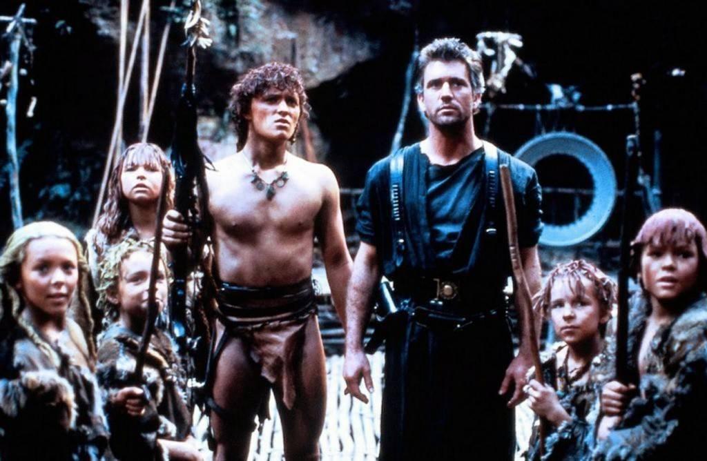 Безумный Макс: 40 лет фильмам про воина дороги 14