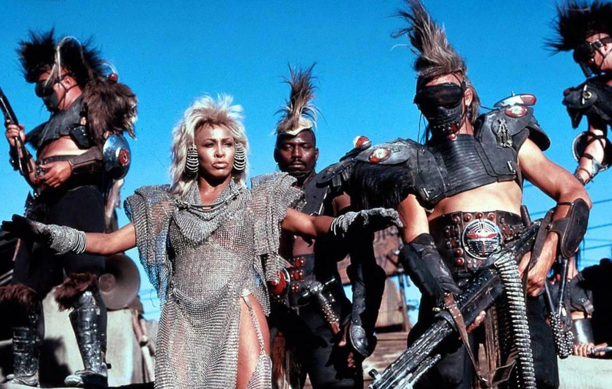 Безумный Макс: 40 лет фильмам про воина дороги 15