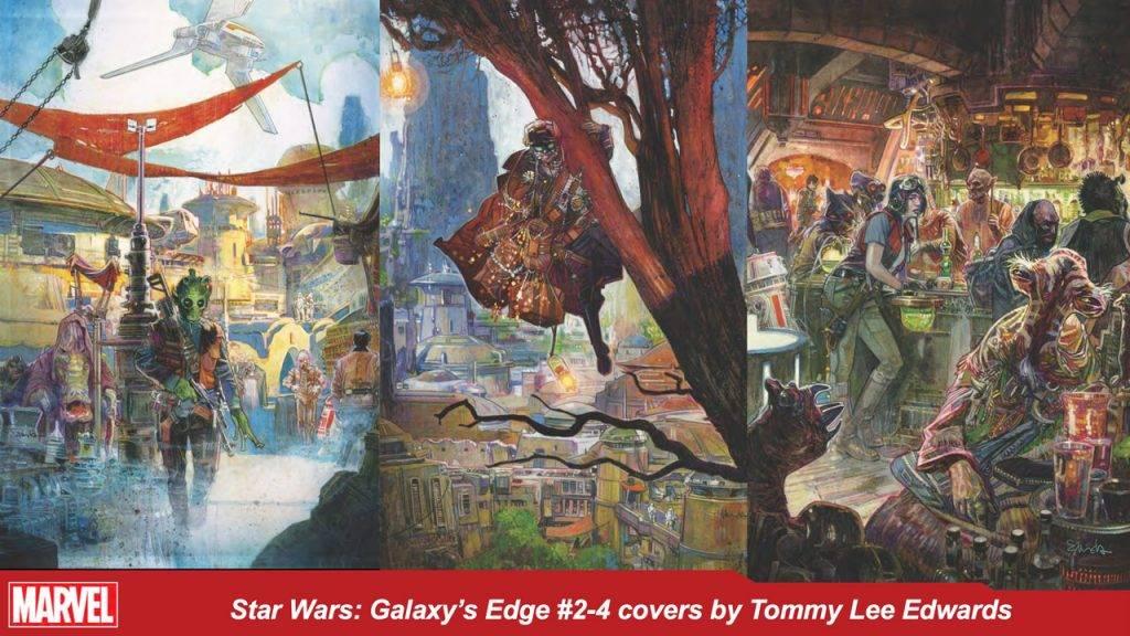 Star Wars Celebration 2019: главные анонсы и презентации 20