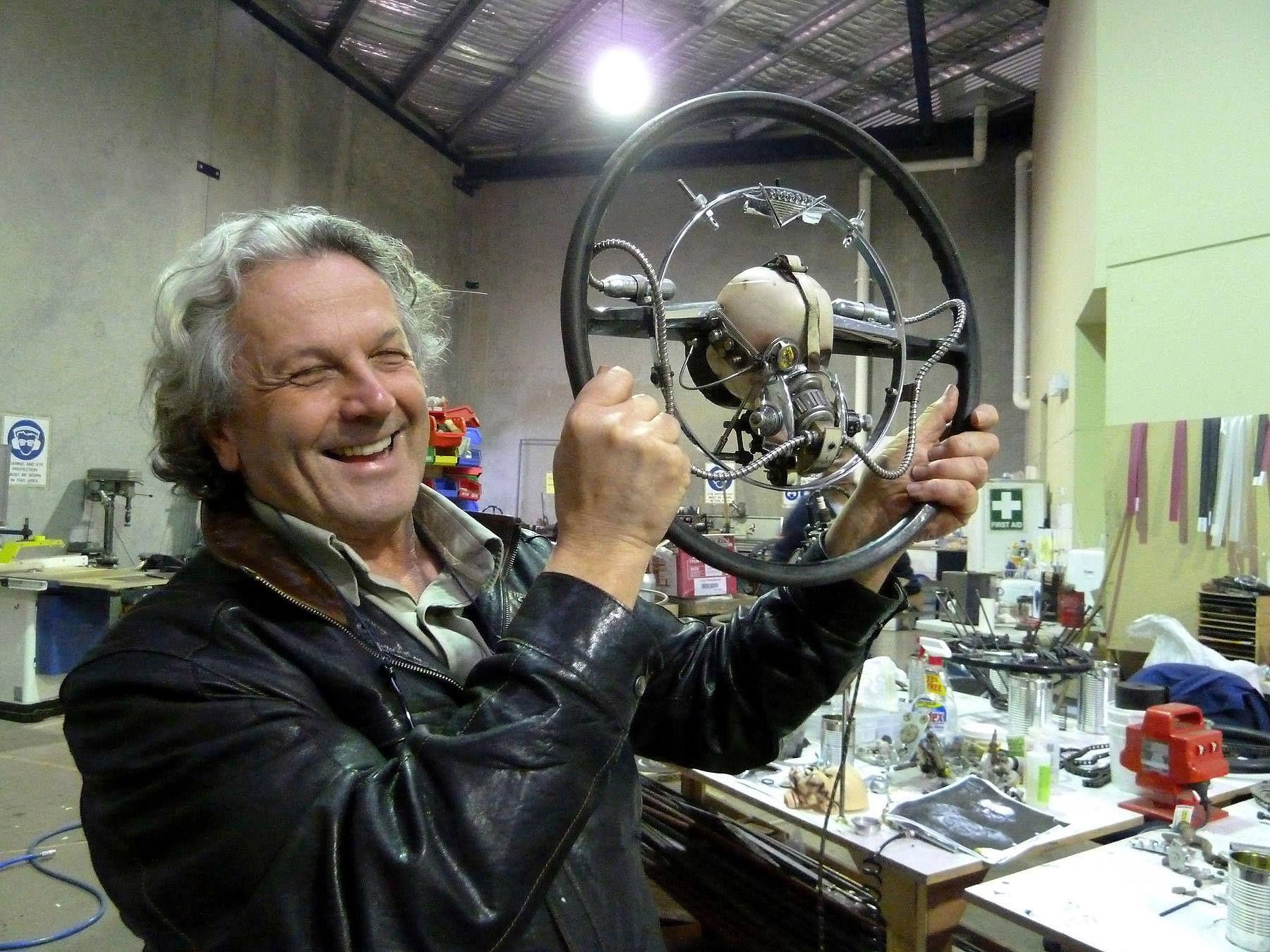 Безумный Макс: 40 лет фильмам про воина дороги 21