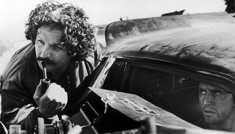 Безумный Макс: 40 лет фильмам про воина дороги 1