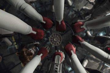 «Мстители: Финал»: обзор. Прощание с эпохой, слитый Танос и моральные уроки 10