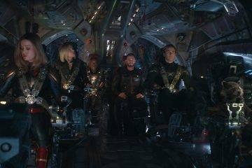 «Мстители: Финал»: обзор. Прощание с эпохой, слитый Танос и моральные уроки 4