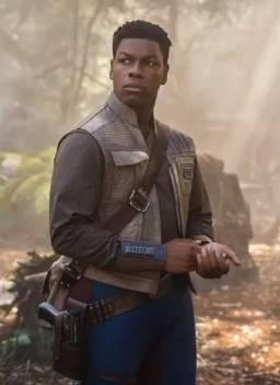 Disney выпустил первый тизер девятого эпизода «Звёздных войн» — 1