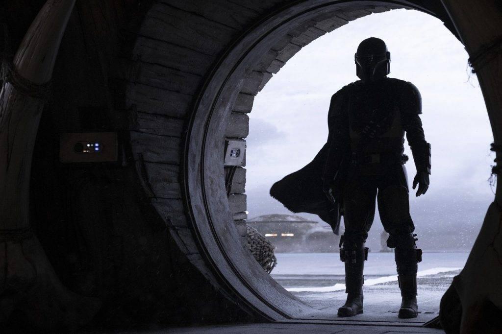 Подробности «Мандалорца» — первого сериала по«Звёздным войнам» 4