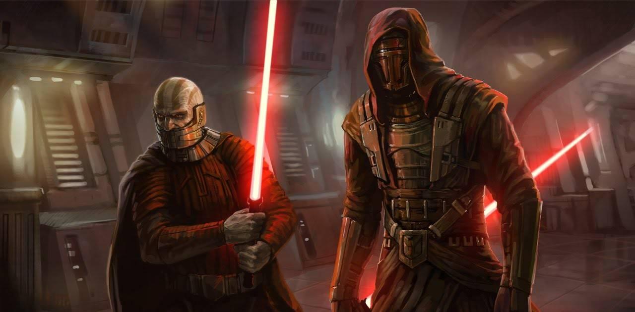Lucasfilm разрабатывают «кое-что» по Старой Республике во вселенной «Звёздных войн»