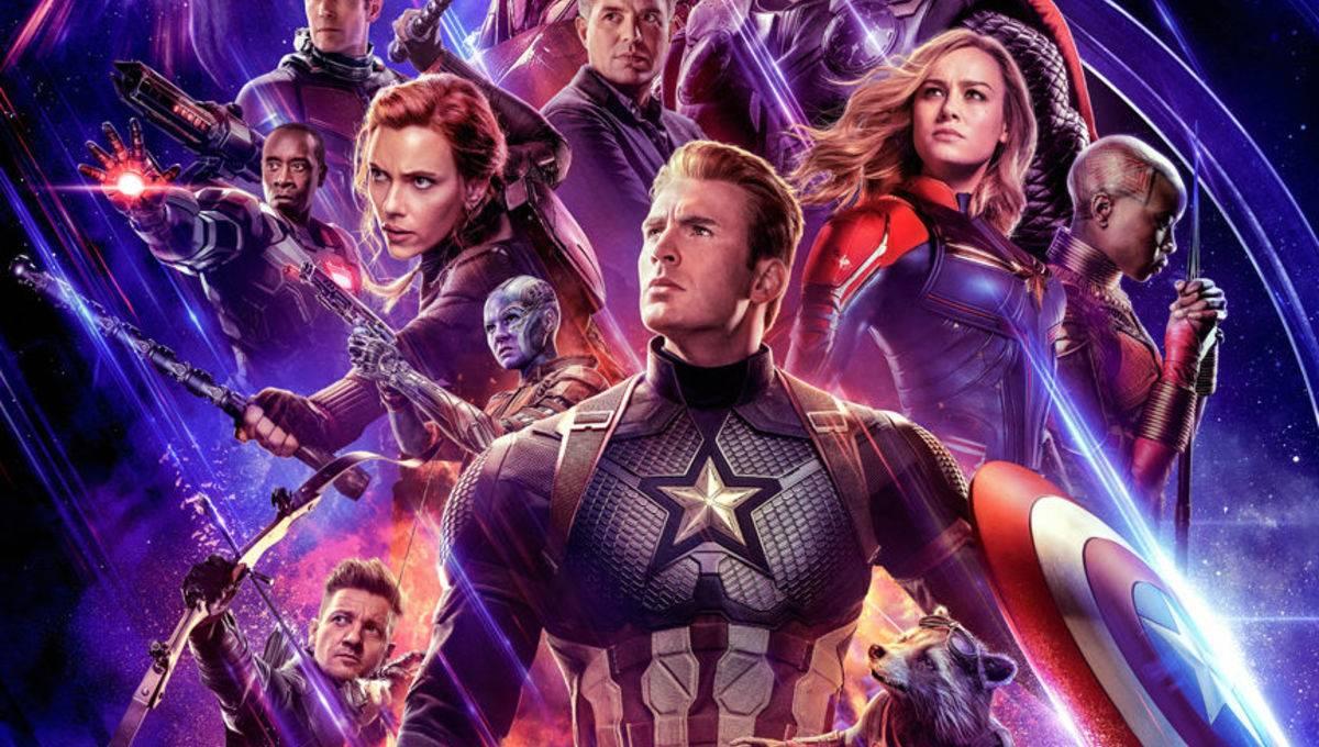 Зрители начали продавать билеты на «Мстителей: Финал» —цены доходят до 10 тысяч долларов