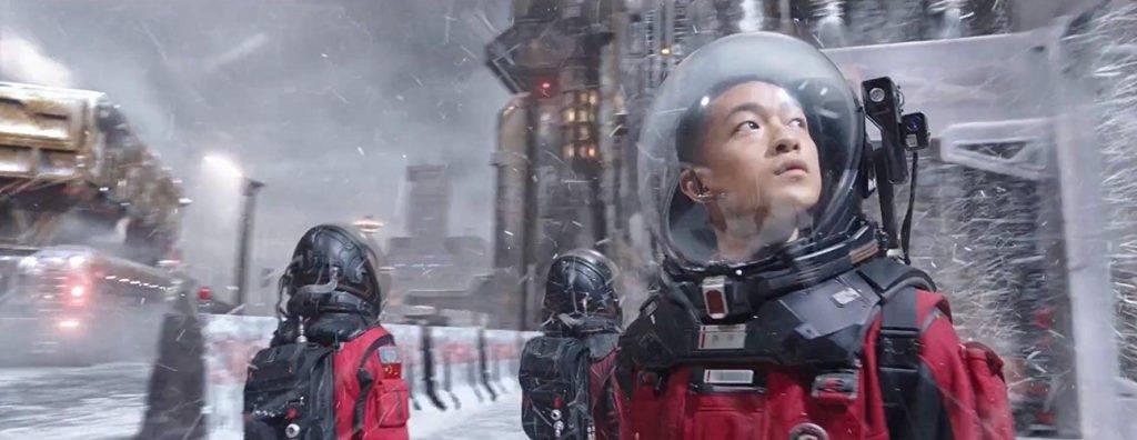 «Блуждающая Земля»: главный фантастический фильм Китая 10