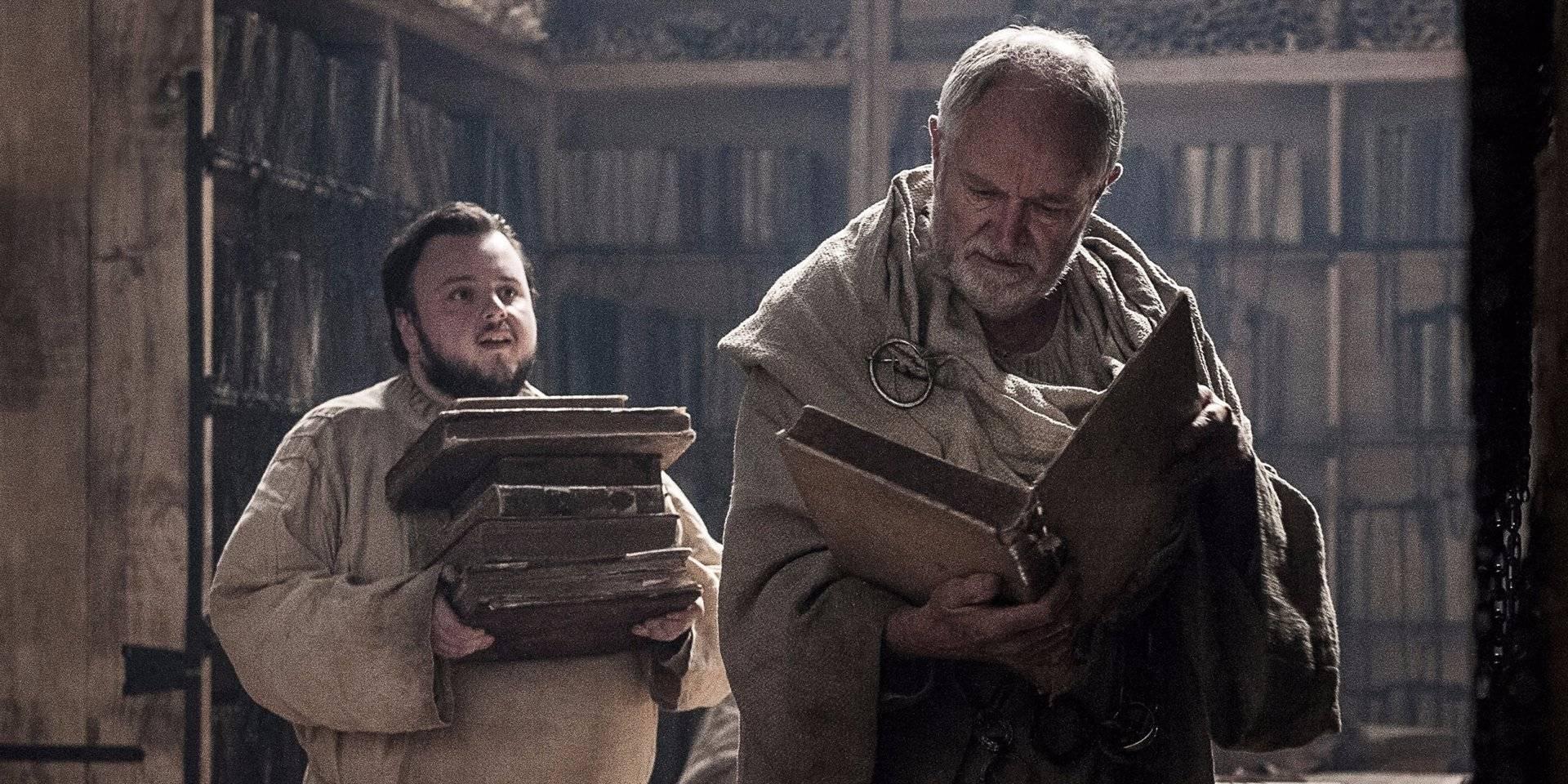 Весь сюжет «Игры престолов» для тех, кто забыл или не смотрел 11