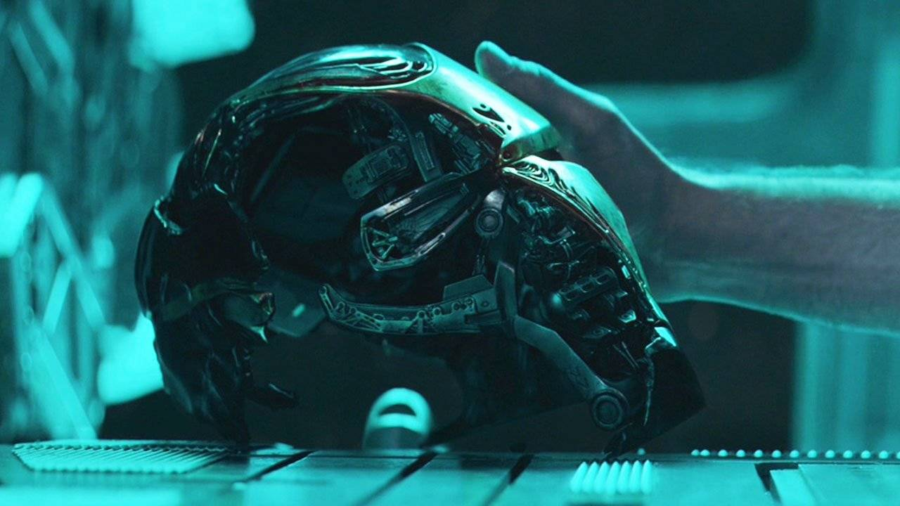 «Мстители: Финал»: обзор. Прощание с эпохой, слитый Танос и моральные уроки 9