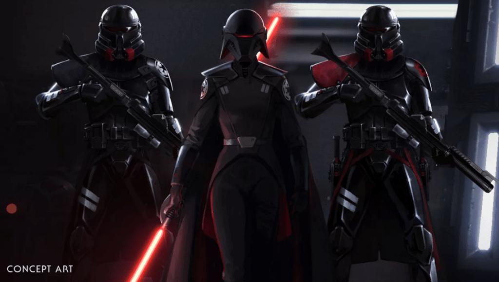 Подробности и тизер Star Wars Jedi: Fallen Order — одиночной сюжетной игры 2