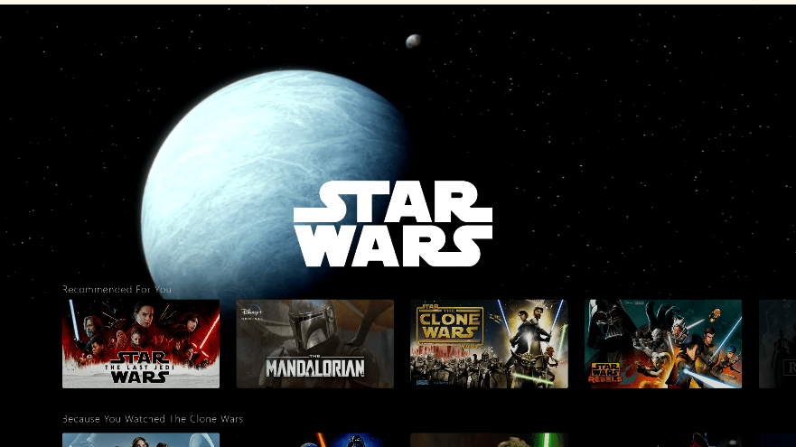 Все подробности о стриминговом сервисе Disney+: цена, дата запуска и контент 2
