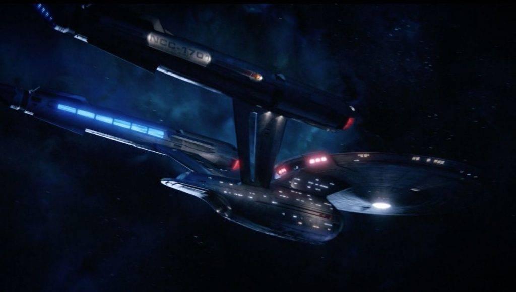«Звёздный путь: Дискавери», 2 сезон: даже Спок не спас сериал 1