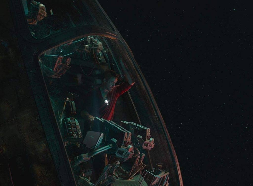 «Мстители: Финал»: обзор. Прощание с эпохой, слитый Танос и моральные уроки 6