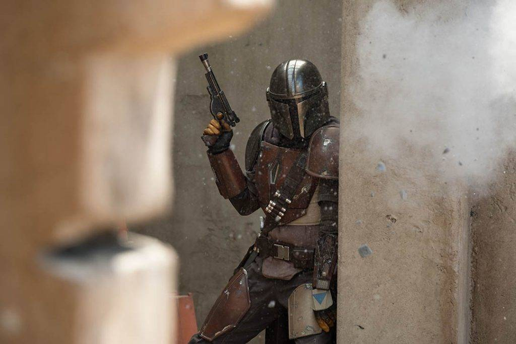 Star Wars Celebration 2019: главные анонсы и презентации 5