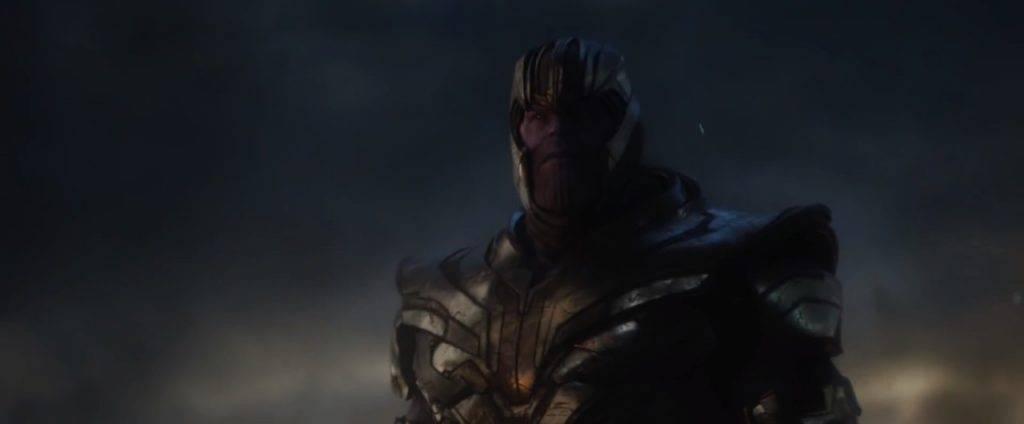 «Мстители: Финал»: обзор. Прощание с эпохой, слитый Танос и моральные уроки 7