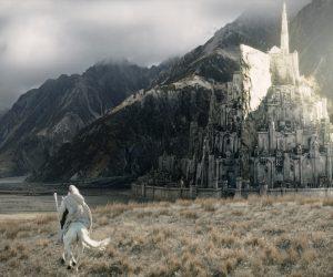 Письмо Толкина раскрыло, почему писатель не стал создавать продолжение «Властелина колец»