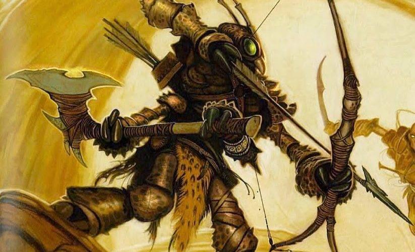 Dark Sun: самый мрачный мир ролевых игр 1