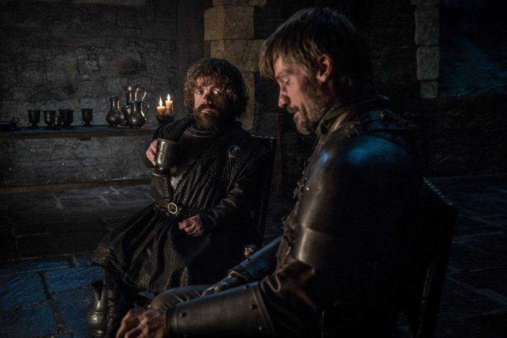 «Игра престолов», эпизод 8.02. «Рыцарь Семи королевств»: что не так с Дейенерис? 6