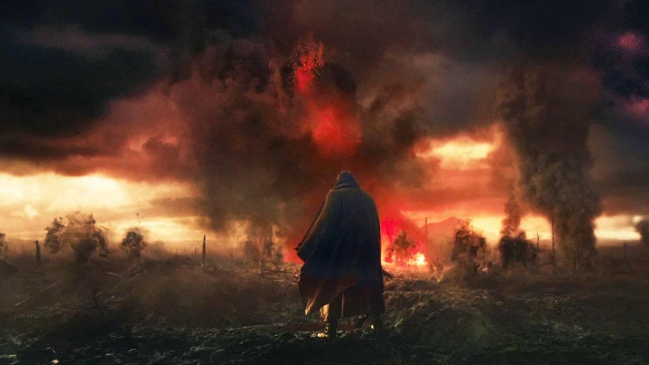 Семья Толкина «не одобрила» биографический фильм с Николасом Холтом