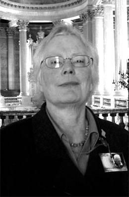 На 71-м году жизни умерла писательница Вонда Макинтайр