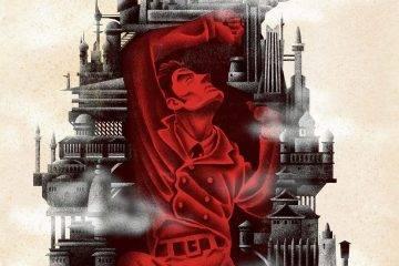 Джосайя Бэнкрофт «Восхождение Сенлина»: если бы Кафка писал стимпанк 3