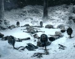Наши любимые смерти в «Игре престолов» 11