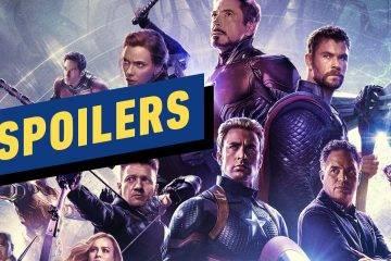 «Мстители: Финал»: все спойлеры, которые вы хотели знать