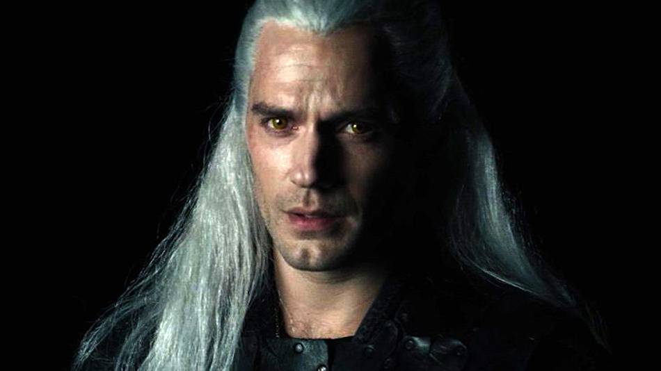 «Красивый костюм и грим»: Анджей Сапковский о съёмках сериала «Ведьмак» от Netflix