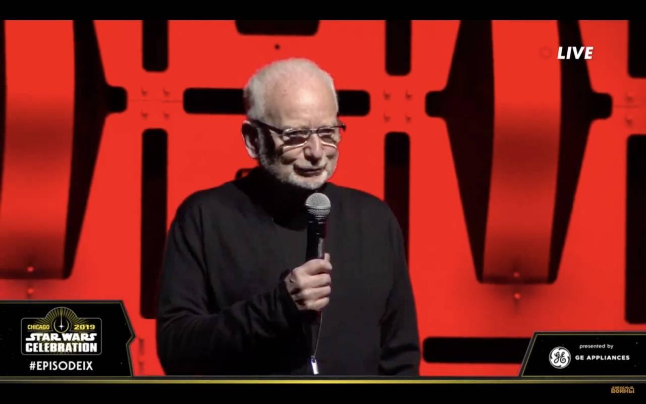 Disney выпустил первый тизер девятого эпизода «Звёздных войн» — The Rise of Skywalker 1