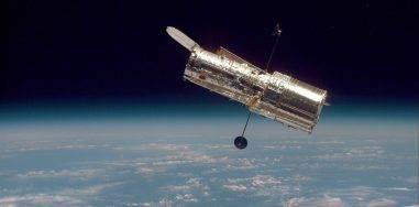 История космических телескопов 12