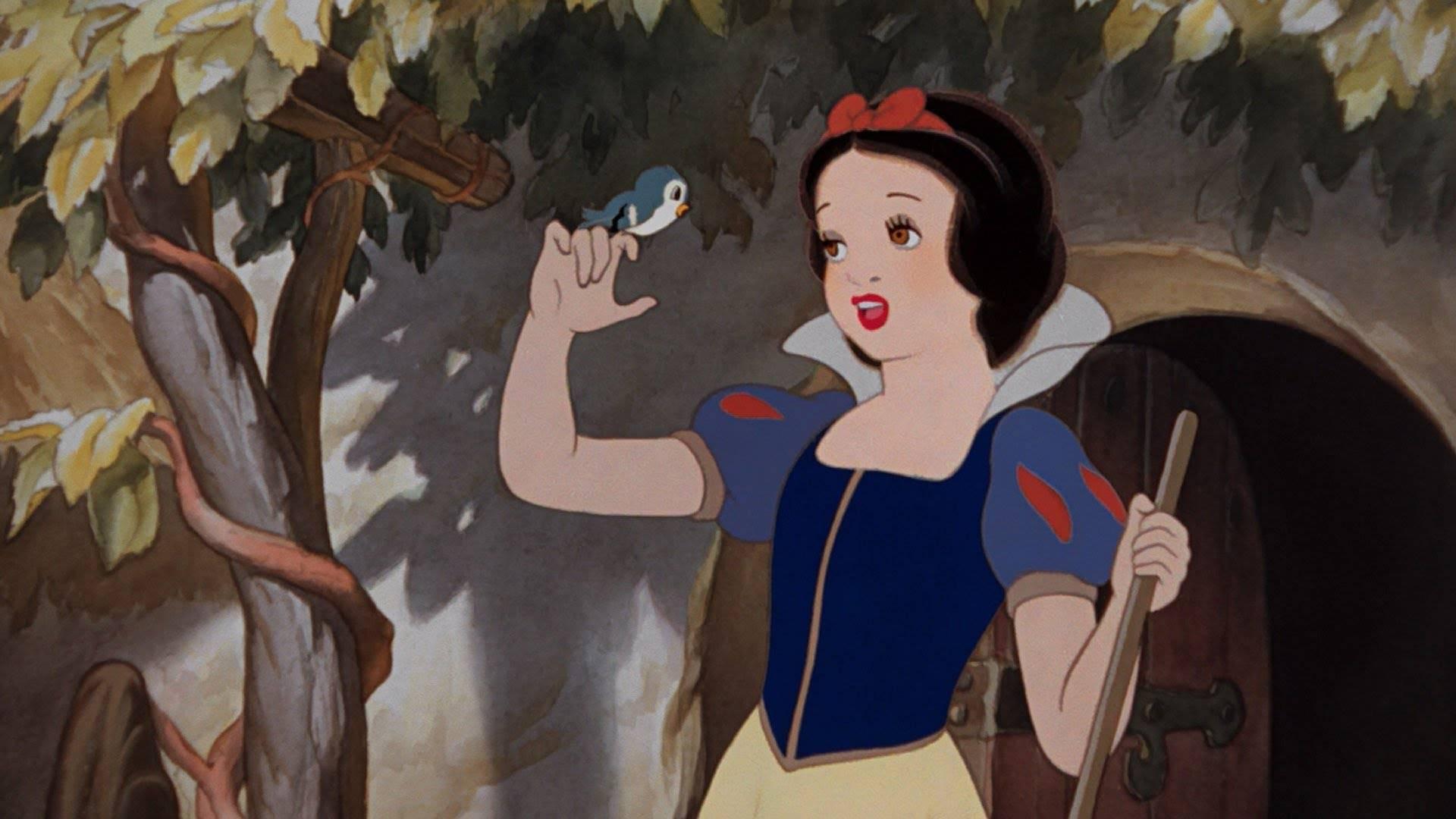 Disney снимет киноадаптацию «Белоснежки»