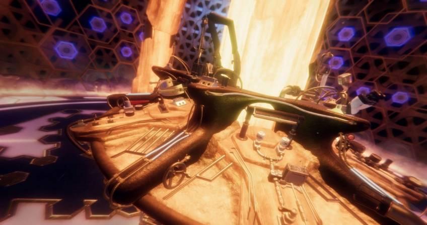 PlayStack выпустит VR-игру по вселенной «Доктор Кто»