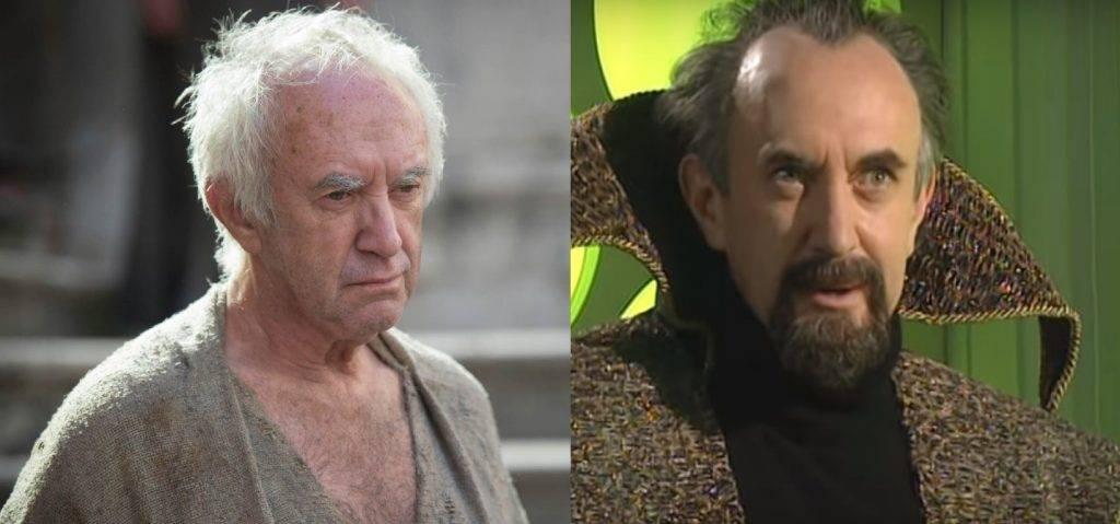 50 актеров, которые были и в «Игре престолов», и в «Докторе Кто» 15