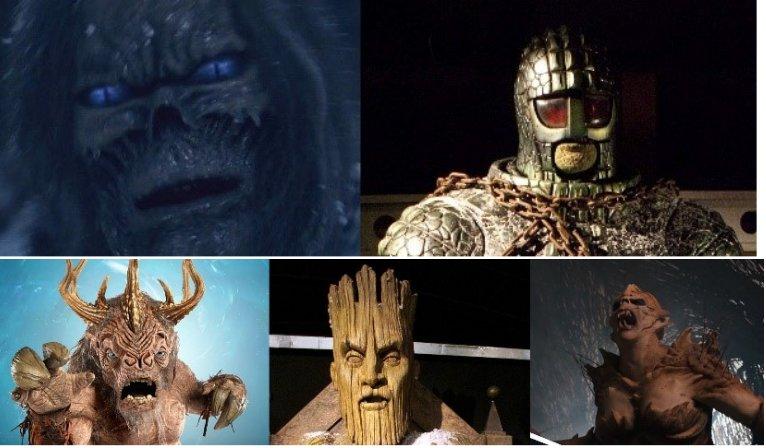 50 актеров, которые были и в «Игре престолов», и в «Докторе Кто» 27