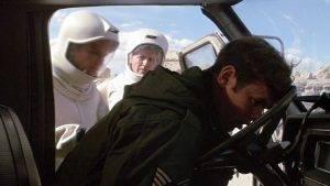Штамм «Андромеда»: инопланетный вирус, породивший Майкла Крайтона 4