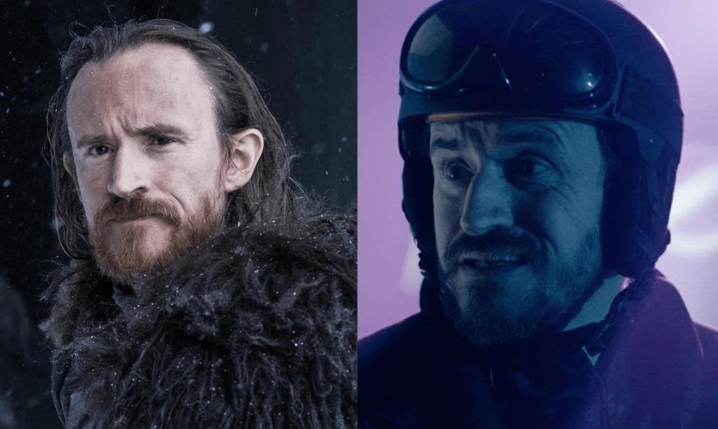 50 актеров, которые были и в «Игре престолов», и в «Докторе Кто» 42