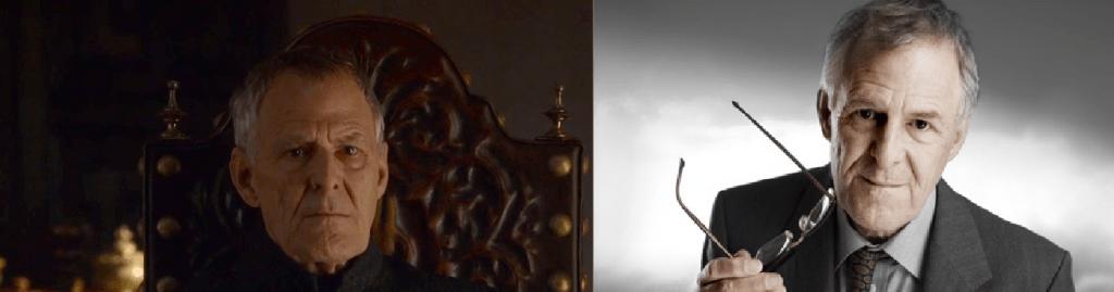 50 актеров, которые были и в «Игре престолов», и в «Докторе Кто» 47