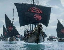 Джордж Мартин: в активной разработке три спин-оффа «Игры престолов»