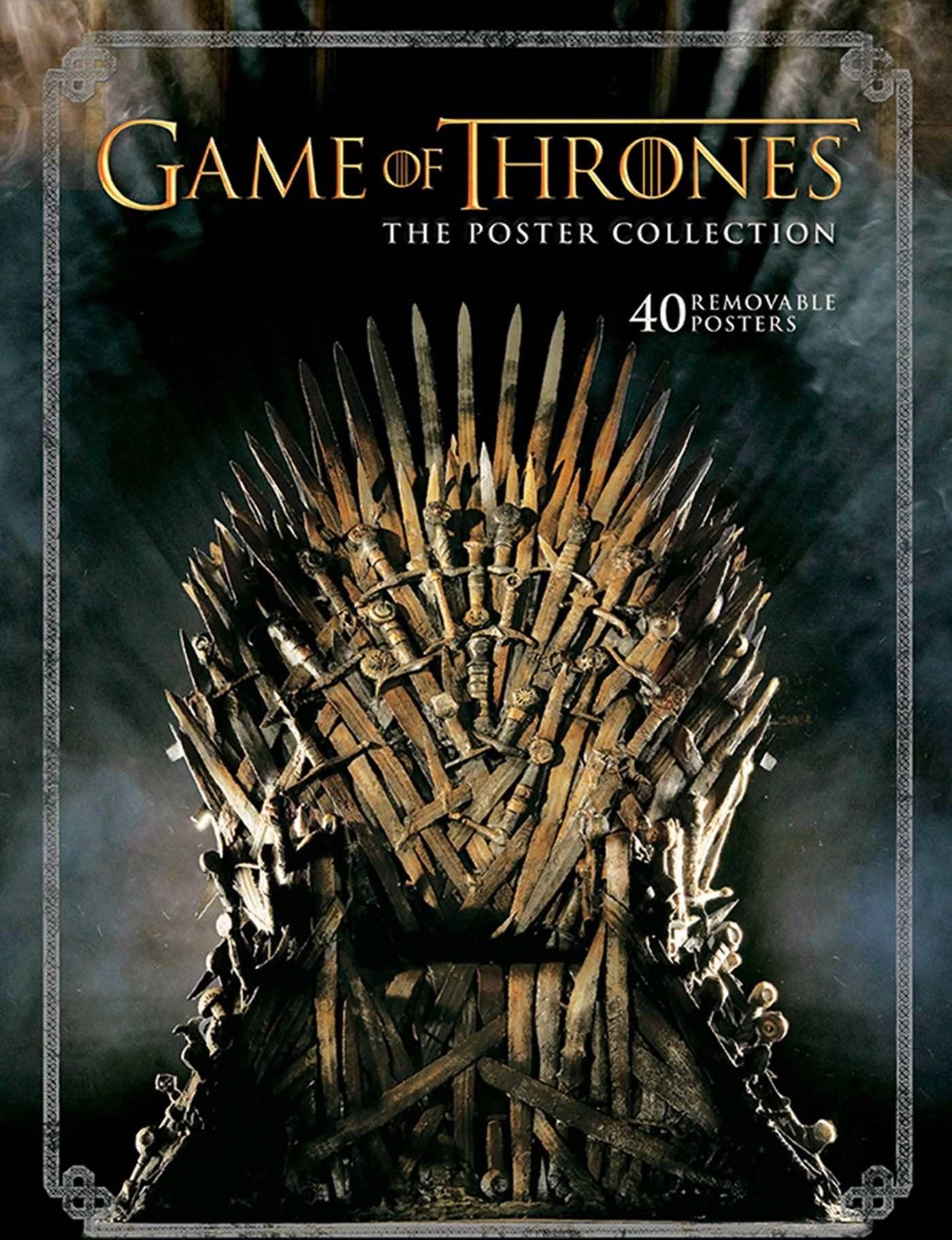 Спойлеры к финалу «Игры престолов»: кто выживет и кто займёт трон 3