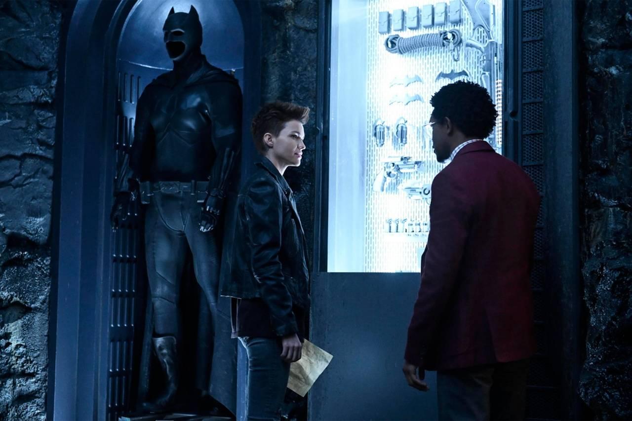 The CW выпустил первый трейлер «Бэтвумен» — нового сериала во вселенной «Стрелы»