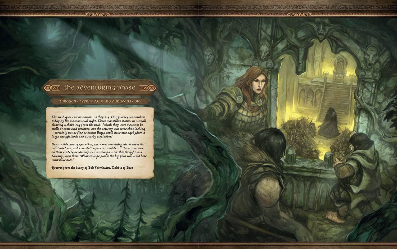 Dungeons & Dragons: 5 редакция для чайников. Как это работает 7