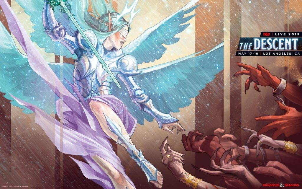 Все книги Dungeons & Dragons 5 редакции: миры, приключения и дополнения