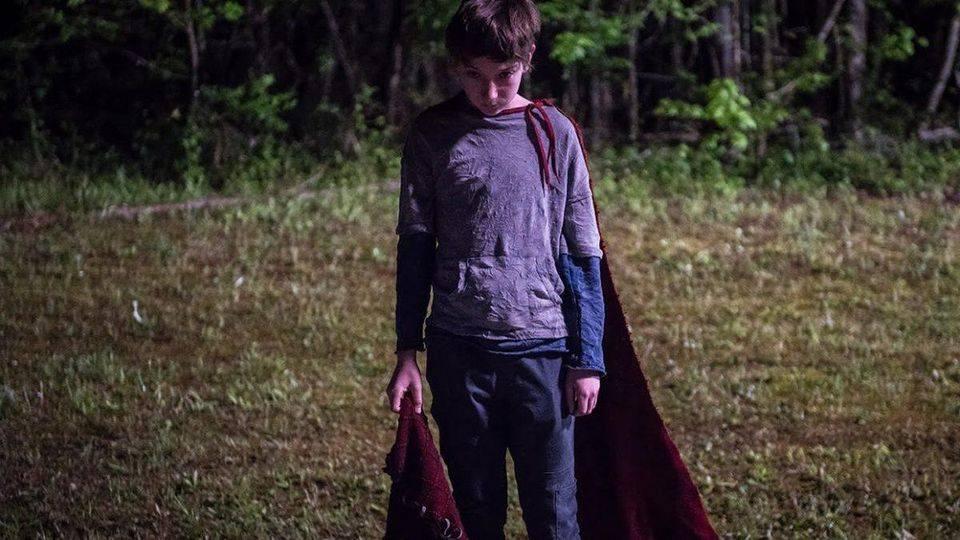 Какие фильмы смотреть? Май 2019: Годзилла, Аладдин и злобный Супермен
