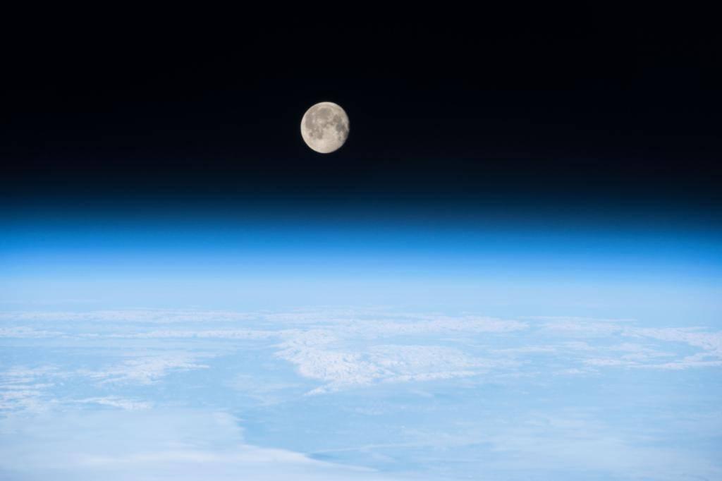 «Артемида» — так называется новая лунная программа США