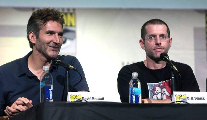 Мартин против сценаристов: как «Игру престолов» сгубило голливудское мышление 1