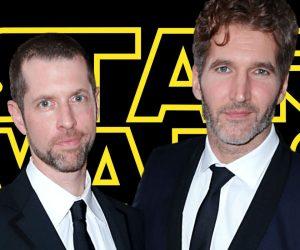 Глава Disney: следующий фильм по «Звёздным войнам» снимают шоураннеры «Игры престолов»